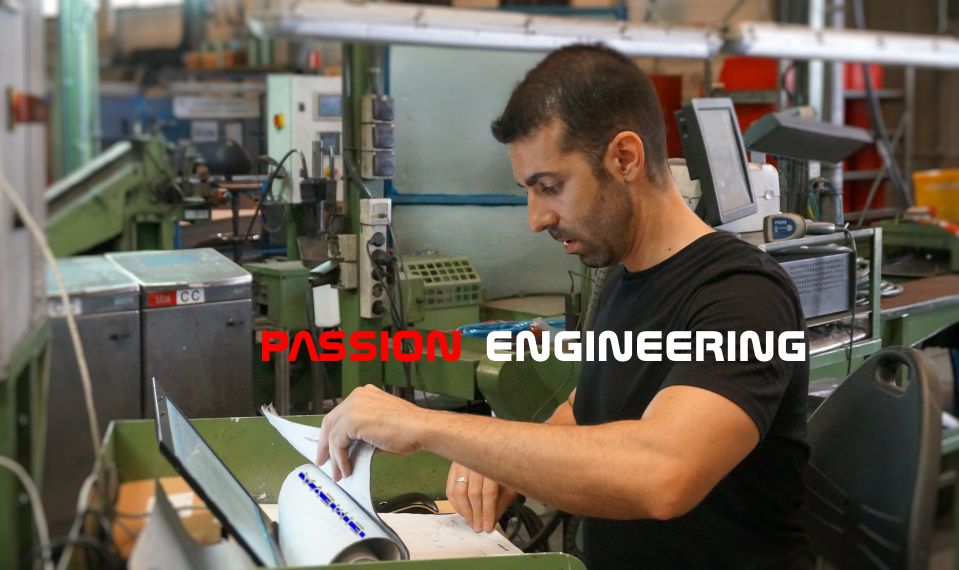 10 PASSIONATE ENGINEERING