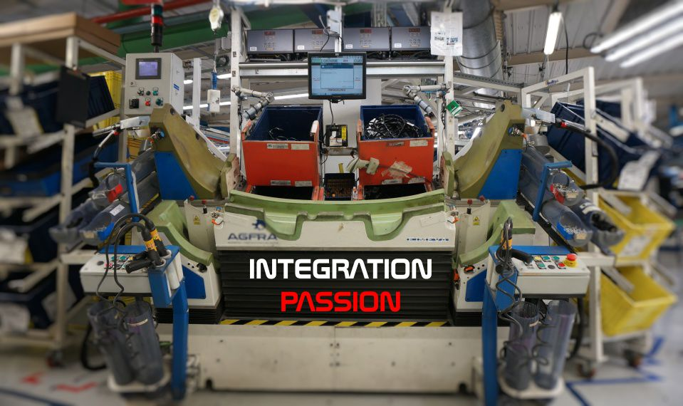 14 INTEGRATION PASSION