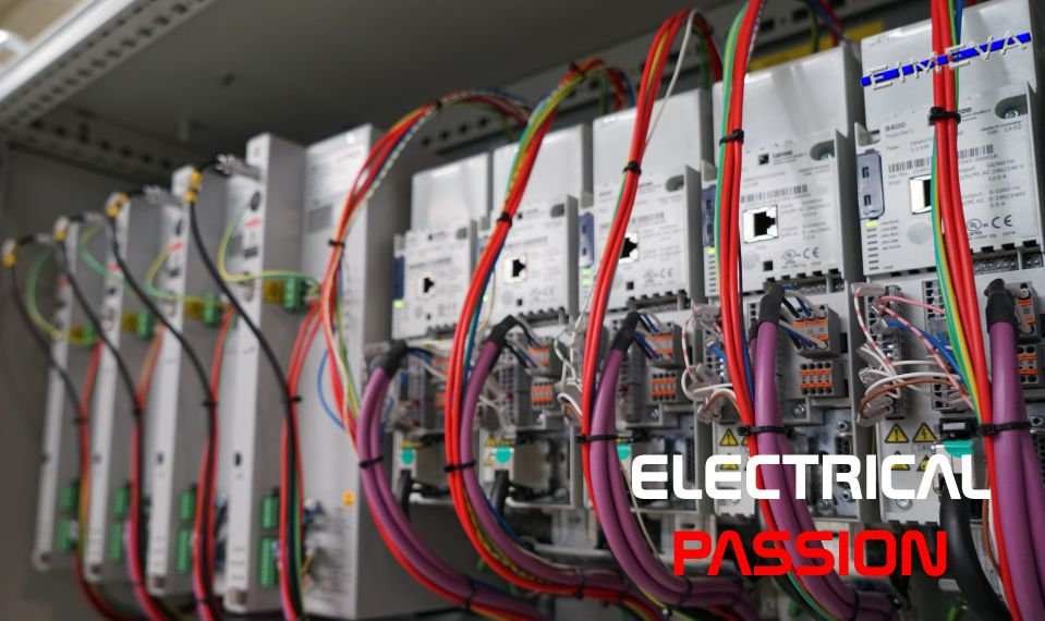 16 ELECTRICAL PASSION